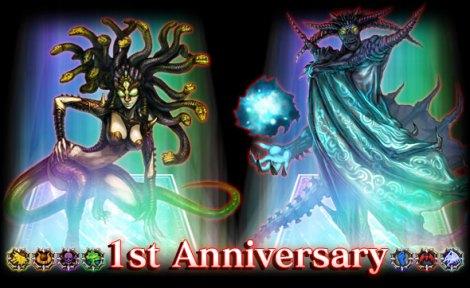 オンラインRPG『Kingdom Conquest)』の国内サービスが1周年を記念し、バージョンアップ及び「1st Anniversaryキャンペーン」を開始した。