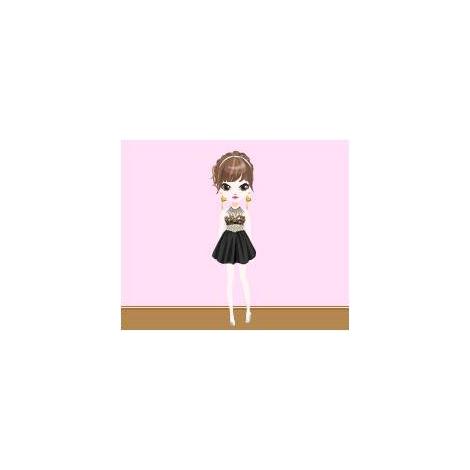 hitomiが恋愛シミュレーションゲーム『Love&Job!オトナの事情』のアバターガチャをプロデュースした。