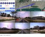 東日本大震災被災地の記録画像を掲載するWebサイト『エアクルーズ 震災の画像記録』