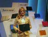 パナソニック『Let's note(レッツノート)』2012年春モデル発表会の様子