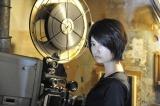 過去の事件をきっかけに心を閉ざした、感情を表に出さないヒロインを演じる三根梓(C)2012「シグナル」製作委員会