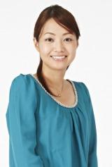 日ハム・田中賢介選手と結婚した札幌テレビの西森千芳アナウンサー