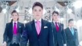 新CM『2012 フレッシャーズ』篇より