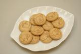 中身はコアラのイラストがプリントされたプレーンタイプのクッキー
