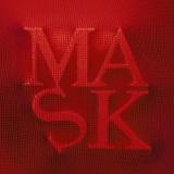 14thシングル「MASK」(2月22日発売)