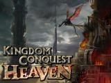 カードシミュレーションRPG『KINGDOM CONQUEST HEAVEN』(セガ社)が配信を開始した。
