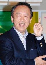 NHKで8年ぶりレギュラー番組に出演する池上彰 (C)ORICON DD inc.