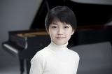 12歳の天才ピアニスト・牛田智大がCDデビュー