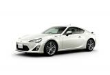 """4月6日より発売されるトヨタの小型スポーツカー『86』・GT""""Limited"""" (サテンホワイトパール) 〈オプション装着車〉"""
