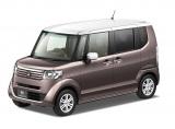ホンダがジャパン・キャンピングカーショーに出展する新型軽乗用車ののコンセプトモデル『N CONCEPT_3』