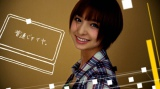 新CM「Love PC,Love HP.ENVY14篇」(篠田麻里子)