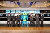 新規7チャンネル5事業者代表とケンドーコバヤシ&BSマン