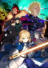 アニメBlu-ray Disc(BD)『Fate/Zero Blu-ray Disc Box I』(3月7日発売)