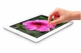 きょう16日に発売されたアップルのタブレット端末、新型『iPad』