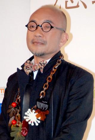 『FRANCE 2012年度観光親善大使』に任命された竹中直人 (C)ORICON DD inc.