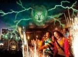 期間限定で新プログラムが導入されるTDSの『タワー・オブ・テラー』 (C)Disney