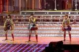 ヒット曲「ヘビーローテーション」をバンド生演奏で初お披露目したAKB48 (C)ORICON DD inc.