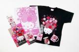「Hello Kitty Japan」のオリジナル雑貨一例