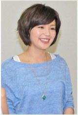6月末でフジテレビ退社を発表した中野美奈子アナウンサー (C)ORICON DD inc.