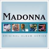 『5CD ORIGINAL ALBUM SERIES BOX SET』