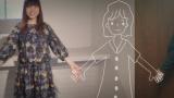 NTT西日本が制作したコブクロ「蜜蜂」のソーシャルミュージックビデオ