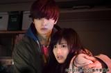 映画『貞子3D』 (C)2012『貞子3D』製作委員会