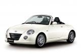 ダイハツ『コペン』8月末で生産終了。きょう2日から記念車『10th アニバーサリーエディション』が発売された