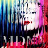 12thオリジナルアルバム『MDNA』が初登場4位
