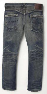 EDWINとコラボしたジーンズ(2万790円)(C)創通・サンライズ