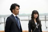 好スタートを切った中居正広主演の新ドラマ『ATARU』 (C)TBS
