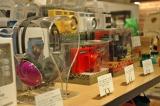 19日にオープンする『ダイバーシティ東京プラザ』に登場、新業態店舗「セブンデイズ サンデイ」では雑貨類も展開 (C)ORICON DD inc.