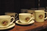 19日にオープンする『ダイバーシティ東京プラザ』に登場、日本初出店の「ホノルルコーヒー」ではオリジナルグッズも展開 (C)ORICON DD inc.