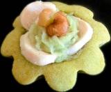 鶏肉&小松菜