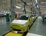 タイ工場で『ミラージュ』を本格的に量産開始