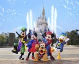 東京ディズニーランドで初開催される『ディズニー夏祭り』イメージ (C)Disney