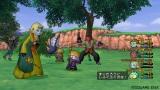 Wii『ドラゴンクエストX 目覚めし五つの種族 オンライン』ゲーム画像