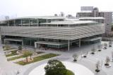 明治大学・和泉キャンパスに開館する新図書館