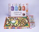 1968年に初めて発売された「人生ゲーム」
