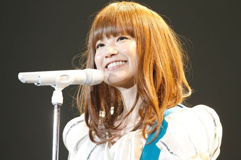 女性で初めてバンドとソロで東京ドーム公演を行ったYUKI