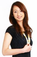 一般男性との結婚を発表した元バレー女子日本代表の落合真理