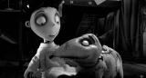鬼才ティム・バートン監督が贈るディズニー史上最も奇妙な3Dワンダーランド『フランケンウィニー』本編シーン画像(C)2012 Disney Enterprises, Inc. All Rights Reserved.