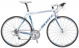 レンタル用に用意される自転車『Speedster JP S55』