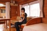 軽井沢プリンスホテル イーストのドッグコテージ