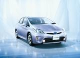 トヨタ自動車のHV累計販売台数が400万台を突破(写真は『プリウス』)