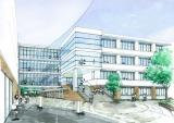 キャンパスストリートデザインイメージ