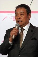 来年の大河ドラマ『八重の桜』の新キャスト発表会見に出席した西田敏行 (C)ORICON DD inc.