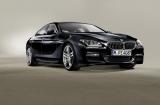 「6シリーズ」初の4ドアモデル『ニュー BMW 6 シリーズ グラン クーペ』