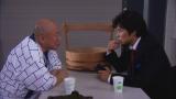 NOTTVで放送される『係長 青島俊作2 事件はまたまた取調室で起きている!』のワンカット (C)フジテレビジョン