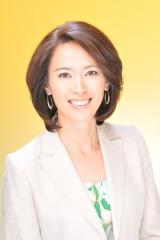離婚を発表した有森裕子さん