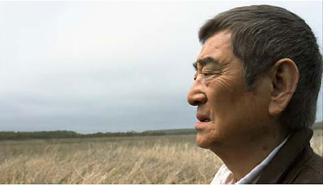 永谷園『お茶づけ海苔』で8年ぶりにテレビCMに出演する高倉健